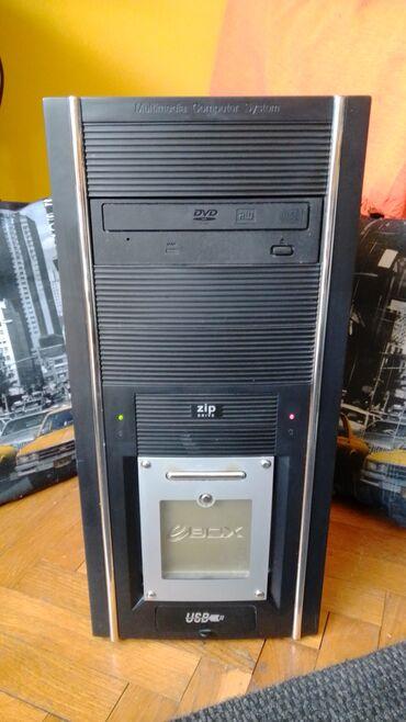 Kompjuter - Srbija: Kompjuter AMD Phenom 8650 Triple-Core 2.31 GHz.2mbMaticna ploca