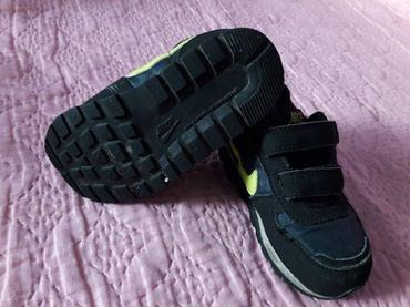 Nike patike broj 23.5 ocuvane kao nove - Beograd - slika 4