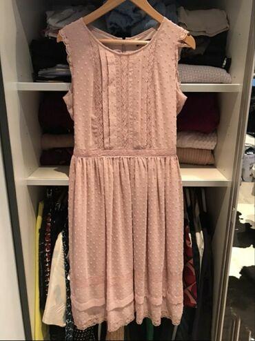 Нежное платье от бренда lusio (турция). В состоянии нового, было