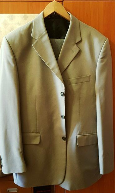 Итальянский пиджак!Размер 50! в Бишкек