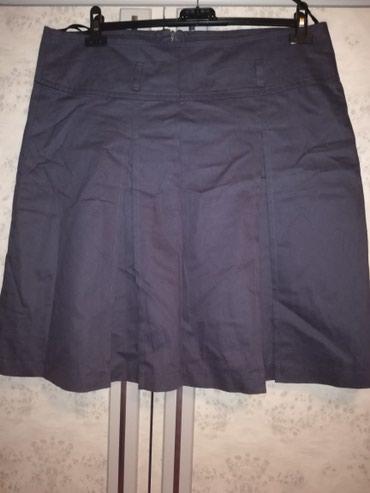 Suknja za krupnije dame, imam 4 modela u ponudi. Veličina 46. - Pancevo