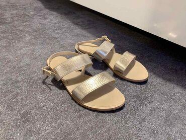 C&A sandalice kao nove,velicina 39