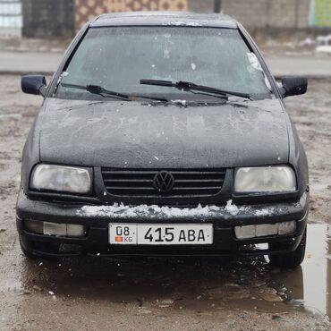 фольксваген венто бишкек in Кыргызстан | УНАА ТЕТИКТЕРИ: Volkswagen Vento 1.8 л. 1992