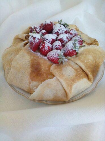 - Azərbaycan: Tort sifarisleri Blincik tortu-1.5 kq