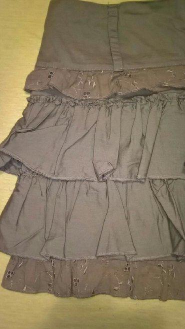 Ženska odeća   Svrljig: Karneri sa čipkom.Poluobim struka 37 cm.Dužina 38 cm.Lagana,prijatna