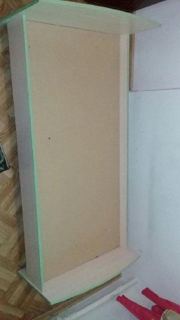 dverki dlja kuhonnoj mebeli в Кыргызстан: Кроватки детские 3штуки.Размер 150см. Одна кроватка
