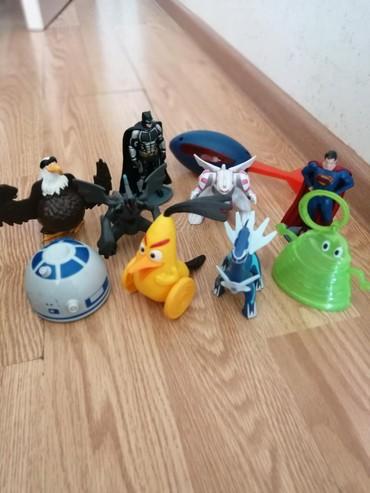 Bakı şəhərində Детские игрушки.