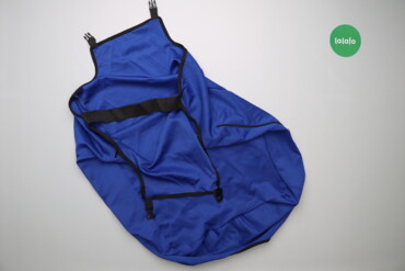 Спорт и отдых - Украина: Чохол для валізи Coverbag, p. L    Колір: синій Розмір: 65-75 см  Ста