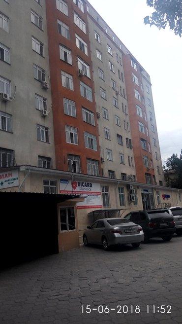 Продаю 5 комн.кв.,10/10., нов.дом.2013г.п., 121 в Бишкек