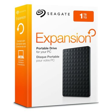 Bakı şəhərində Hard Disk Seagate 1TB USB3.0