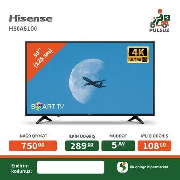 Hisense Televizor