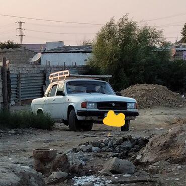 QAZ - Azərbaycan: QAZ 31029 Volga 2.4 l. 1993   11717 km