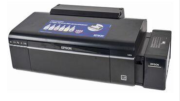 Принтер l805