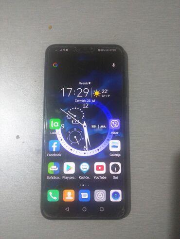 Huawei honor 4 play - Srbija: Honor 8x