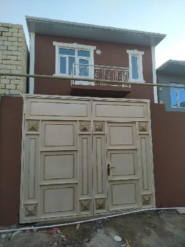 Masazyr şəhərində Satış Evlər vasitəçidən: 4 otaqlı