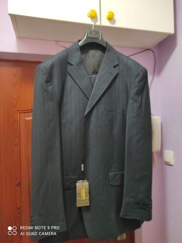 Veoma kvalitetno muško odelo Giorgio Armani, potpuno novo, sa