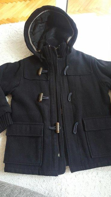 Dečija odeća i obuća | Pozarevac: HM djubretarac Na njemu pise 3-4 ali je veci 5-6