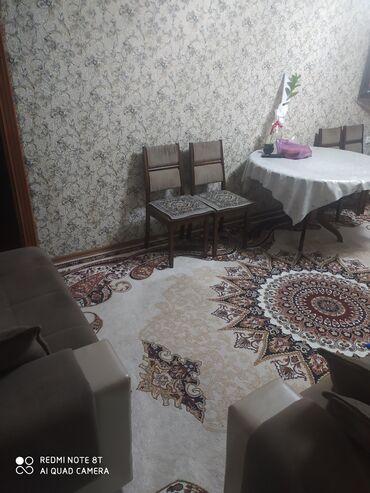 3 комнатные квартиры в бишкеке продажа в Кыргызстан: 104 серия, 3 комнаты, 58 кв. м Видеонаблюдение, С мебелью, Неугловая квартира