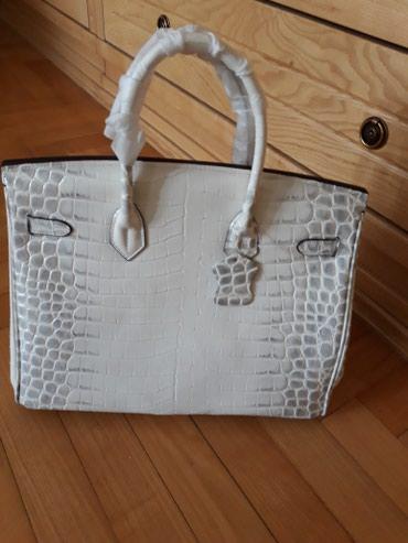 Hermes birkin kozna torba nova 35×25cm sniz na 10000  fixnoo - Crvenka