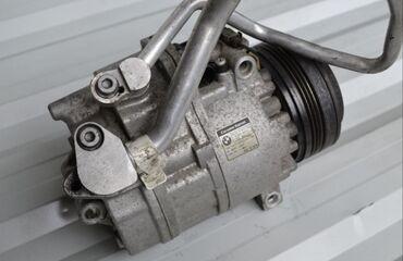 bmw x5 xdrive30i at - Azərbaycan: Bmw X5 E53 4.8 motor üçün kondisioner kompressor
