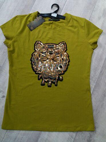 Новые футболки размеры M-L-XL-XXL-XXXL ткань хб трикотаж