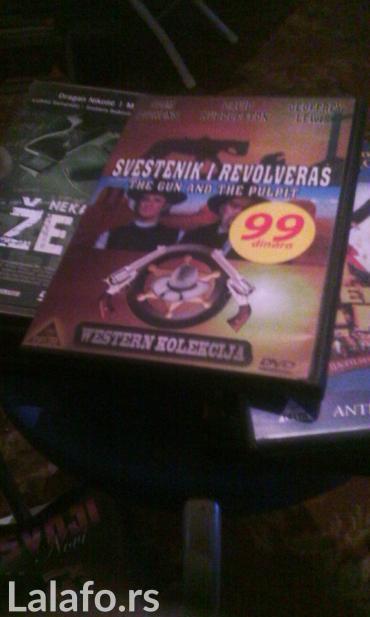 Knjige, časopisi, CD i DVD | Smederevska Palanka: Veca kolicina,razni,prodaja na komadu
