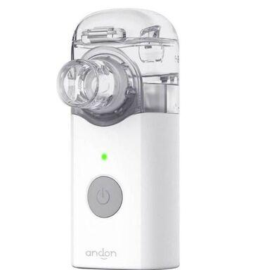 Ингалятор xiaomi andon micro mesh nebulizer +бесплатная доставка по