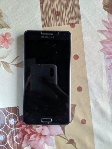 Samsung galaxy A5 alindigi gunden kabroda isledilib siniqi qirigi