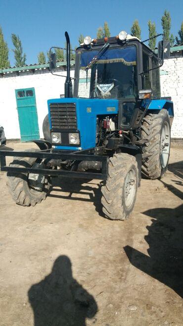 трактор мтз 82 1 в лизинг in Кыргызстан | СЕЛЬХОЗТЕХНИКА: Мтз 82.1 сатылат