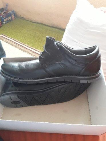 Novo Novo Novo letnja elegantna cipela. broj 44 meni su velike zato ih - Sjenica