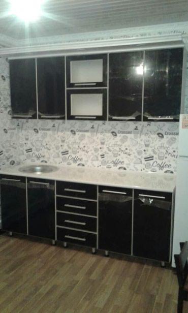 доставка кухонной мебели в Кыргызстан: Кухонные гарнитуры 2м. 22000сом. •Копусная мебель на заказ. Все виды•
