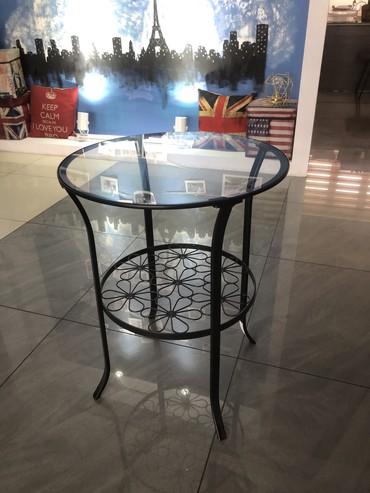 Продаю журнальный столик для офиса в Бишкек