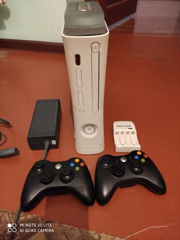 Xbox 360 & Xbox в Кыргызстан: Срочно