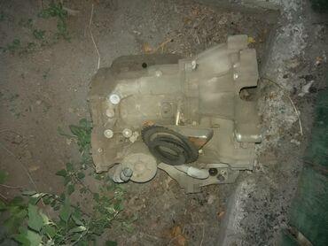 дайхатсу териос бу в Кыргызстан: Дайхатсу куоре коробка автомат на запчасти