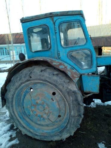 трактор Т-40 сатылат присепт Соко агат трактордун запчастары менен в Ала-Бука