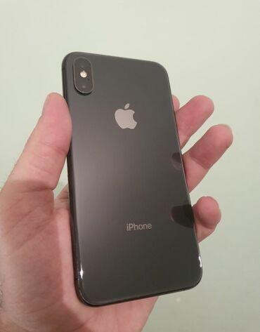 Iphone xs 256 gbYeniden ferqlenmir cizigi bele yoxdu.vinilde kabroda