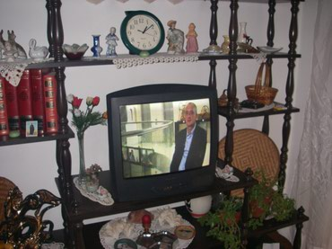 Televizor ctrl 55cm