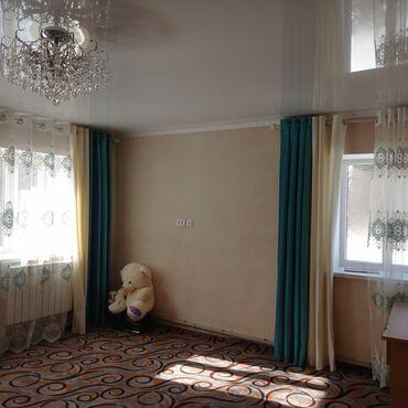 Недвижимость - Ананьево: 60 кв. м 3 комнаты, Гараж, Утепленный, Теплый пол