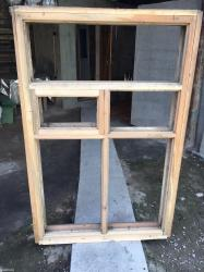 Деревянные окна,новые,12штук в Токмак