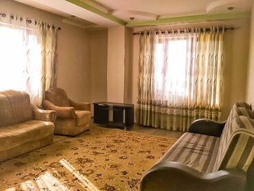 Долгосрочная аренда квартир - 2 комнаты - Бишкек: 2 комнаты, 68 кв. м С мебелью