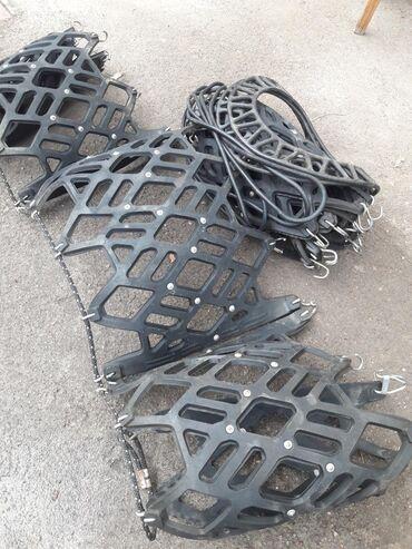 диски на 15 на ниву в Кыргызстан: Резиновые скаты на 15