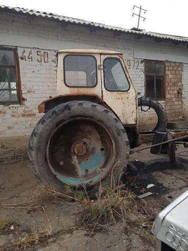 Продаю два трактора. Так же продаю двигатель на ЮМЗ, нового образца