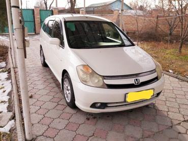 Honda Stream 2004 в Бишкек