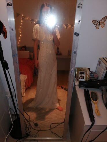Помолвочное платье Ручная работа Куплено в Дубае