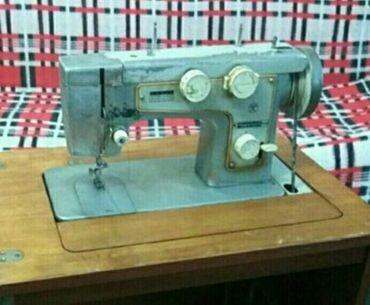 Продаю ножную швейную машину, бу, рабочая. С документами. Подольск