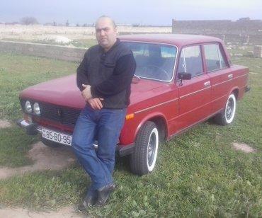 Bakı şəhərində 42 yaşım var ailəliyəm, 23-il rusiyada və azərbaycanda sürücü və
