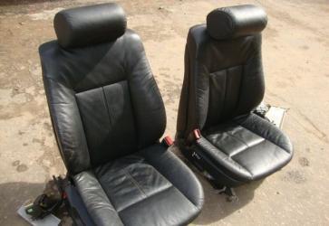 СТО, ремонт транспорта - Сокулук: Ремонт сидений бмв е39/е53,у кого перекос,не рабочий движок,ремонт и