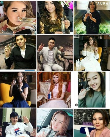 духи названия в Кыргызстан: Духи ESSENS- это не аналог и не подделка брендовых духов, а