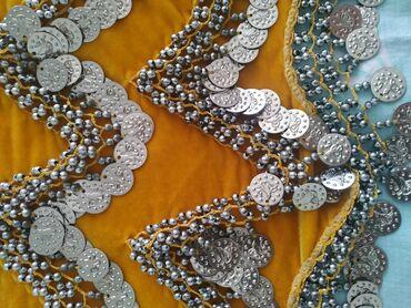 куплю крышки от кока колы in Кыргызстан | ОСТАЛЬНЫЕ УСЛУГИ: Пояс для восточных танцев. Оригинал, монеты металлические, настоящие