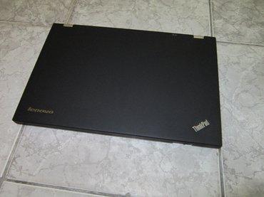 Lenovo Thinkpad T430s/i5/4GB/320gb  - Novi Sad